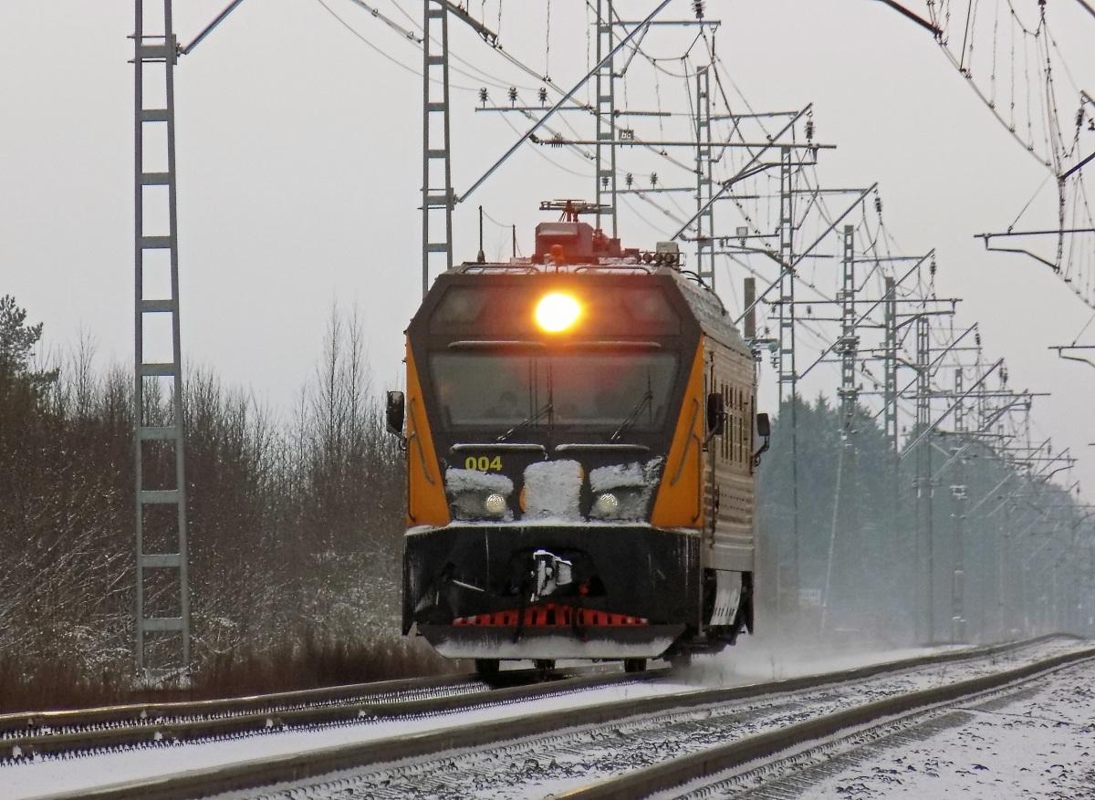 Гатчина. Север-04