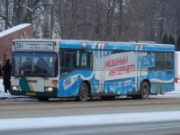 Липецк. Mercedes O405N ае046