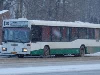 Липецк. Mercedes-Benz O405N ае219