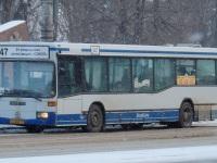 Липецк. Mercedes O405N ае280