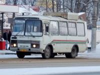 Липецк. ПАЗ-32054 ас085