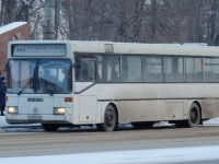 Липецк. Mercedes O405 м105оо
