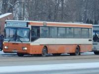 Липецк. Mercedes O405 м913мр