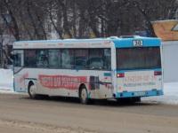 Липецк. Mercedes O405 н704уе