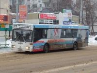 Липецк. Mercedes O405N н766еа