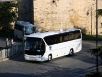 Стамбул. Neoplan N2216SHD Tourliner 34 JJ 4456