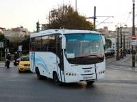 Стамбул. Otoyol E27 34 EA 3337