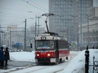 Москва. Tatra T3 (МТТА-2) №2317