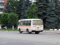 Тверь. ПАЗ-3205 ак150