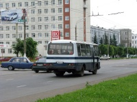 Тверь. ПАЗ-3205 т363ву