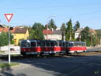 Братислава. Tatra T3P №7787, Tatra T3P №7788