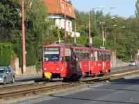 Братислава. Tatra T6A5 №7935, Tatra T6A5 №7936