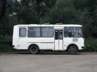 Великие Луки. ПАЗ-3205 ав887