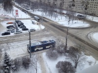 Санкт-Петербург. ВМЗ-5298-22 №5326