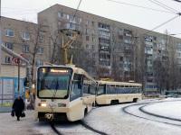 Саратов. 71-619КТ (КТМ-19КТ) №1010, 71-619КТ (КТМ-19КТ) №1012