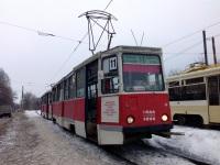 Саратов. 71-605 (КТМ-5) №1200
