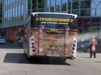 Ставрополь. ВМЗ-4252 у867ок