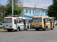 Ставрополь. ПАЗ-32054 у879тх, ПАЗ-32054 а264ве