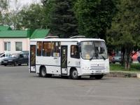 Ставрополь. ПАЗ-320302-08 в892рм