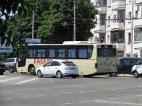 Краснодар. MAN A72 Lion's Classic в242нн