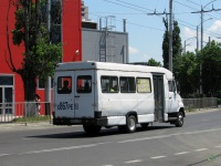 Краснодар. ЗиЛ-3250 х867ре