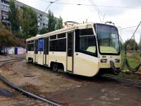 Саратов. 71-619КТ (КТМ-19КТ) №1023