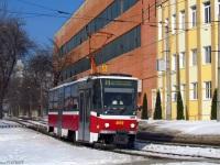 Харьков. Tatra T6A5 №4519