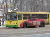 Липецк. ЛиАЗ-5293 ас466
