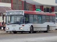 Липецк. Mercedes O405N н117рт