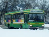 Липецк. Mercedes O405 н641ха