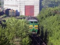 Елец. 3ТЭ10М-1416