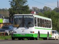 Ванино. ЛиАЗ-5256.26 а333ет