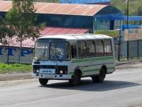 Ванино. ПАЗ-3205 в978ен