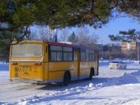 Комсомольск-на-Амуре. Daewoo BS106 ка279