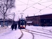 Санкт-Петербург. Alstom Citadis 301 CIS (71-801) №8907