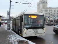 Москва. ТролЗа-6206.01 №7625