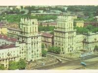 Минск. Троллейбусы ЗиУ-682Б