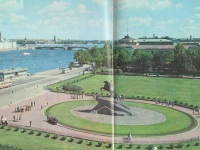 Санкт-Петербург. Автобусы ЛАЗ-695Н