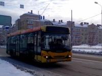 Череповец. Scania OmniLink CL94UB е552мв