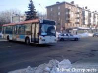 Череповец. Scania OmniLink CL94UB в246нт