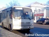 Череповец. ПАЗ-320402-03 в415ен