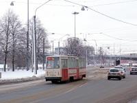 Санкт-Петербург. ЛМ-68М №7551