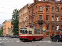 Санкт-Петербург. ЛМ-68М №7630
