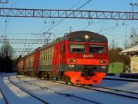 Санкт-Петербург. ЭД4М-0411