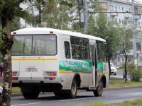 Братск. ПАЗ-32053 у305хо