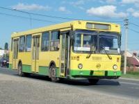 Липецк. ЛиАЗ-5256.45 ав611