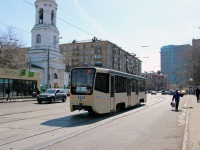 Москва. 71-619А (КТМ-19А) №4324