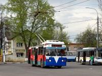 Подольск (Россия). ЗиУ-682 КР Иваново №7