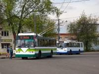 Подольск (Россия). ЗиУ-682 КР Иваново №17