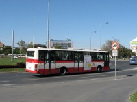 Прага. Karosa B951E 6A4 4083